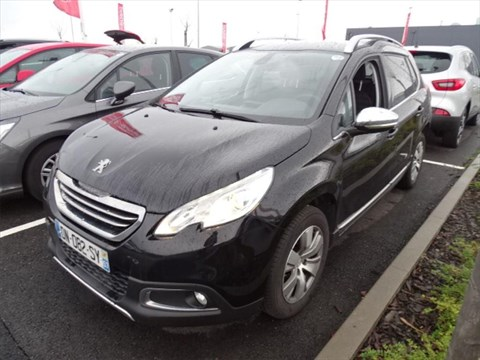 Peugeot 2008 1.6 e-HDi Business Pack