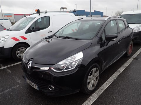 Renault Clio Estate 1.5 dCi Energy Business